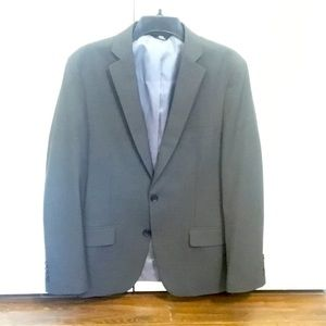 J.M. HAGGAR Men's Suit Jacket